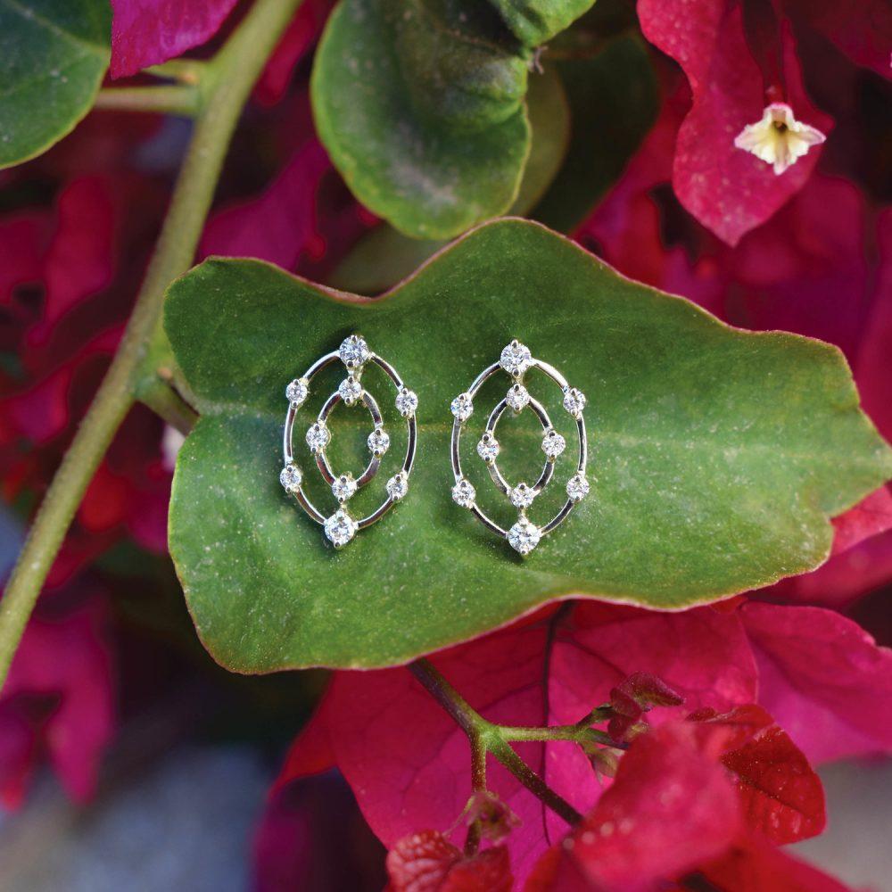 Astrum Aurora Earrings