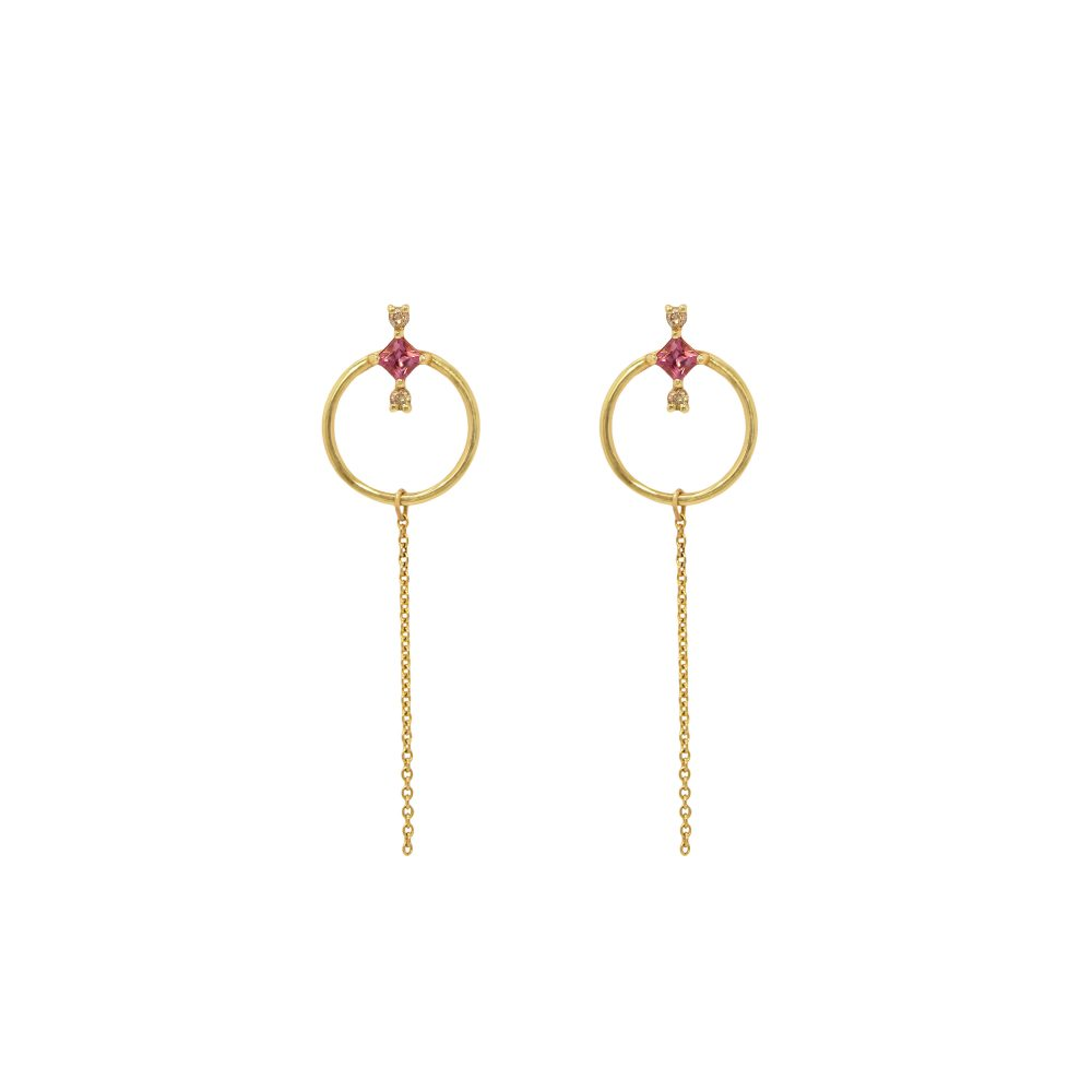 Astrum Amira Earrings
