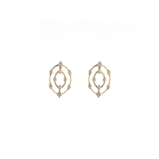 Astrum Aurora Earrings