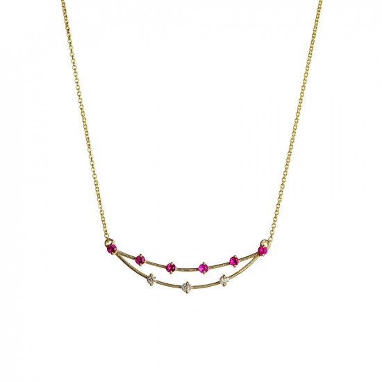 Astrum Dione Necklace