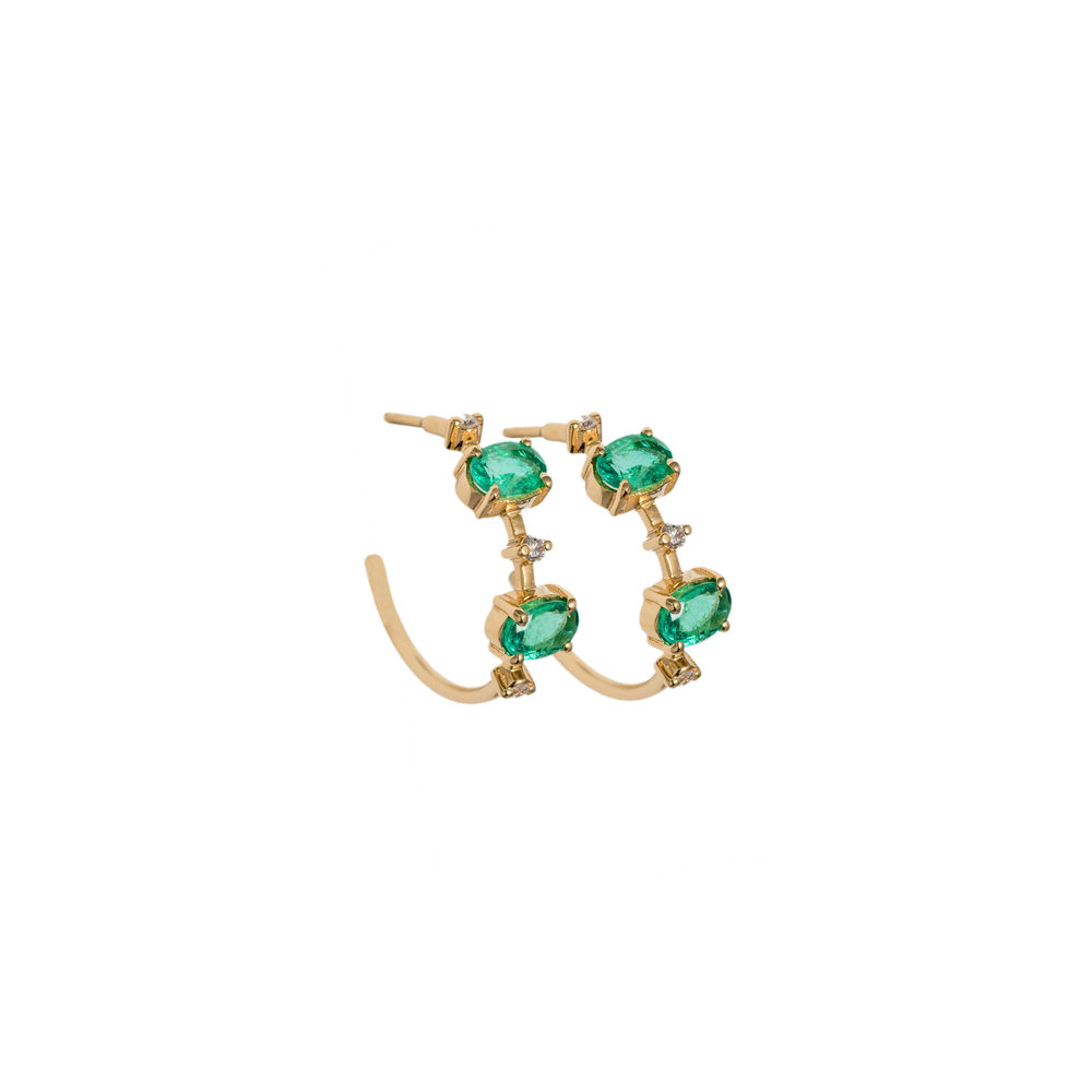 Astrum Clea Earrings