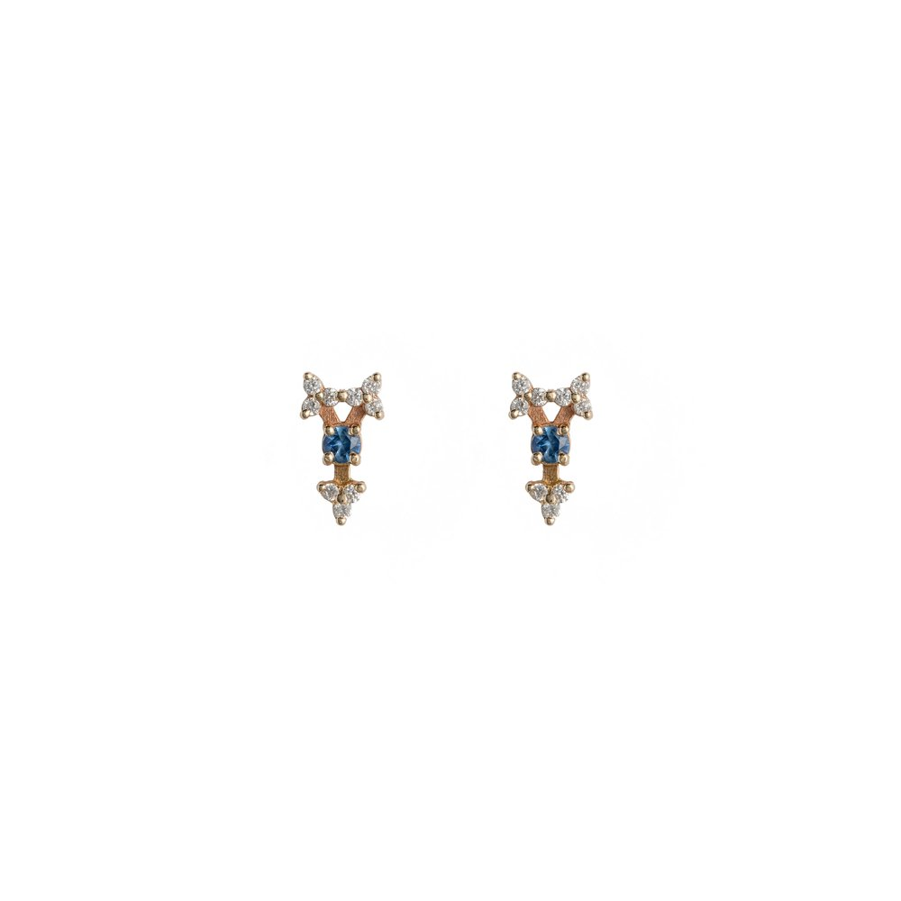 Astrum Ianthe Earrings