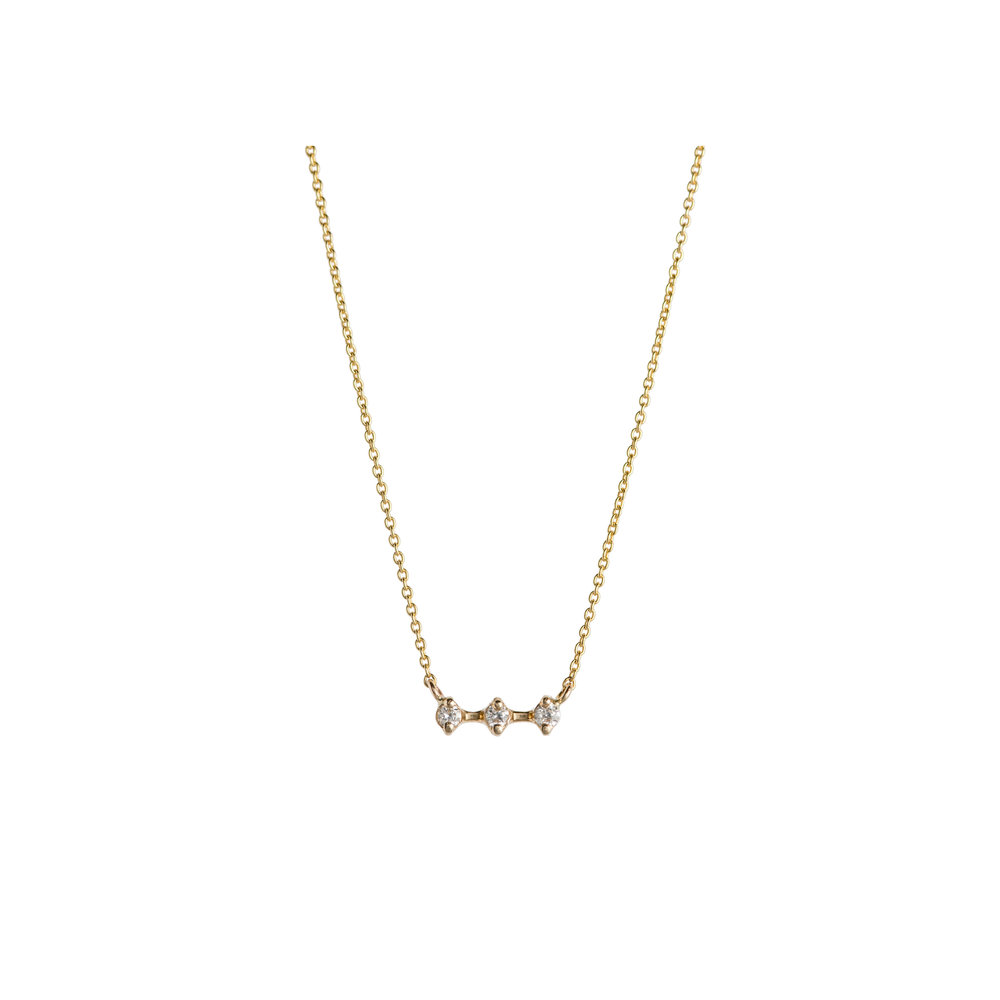 Astrum Orion Small Necklace