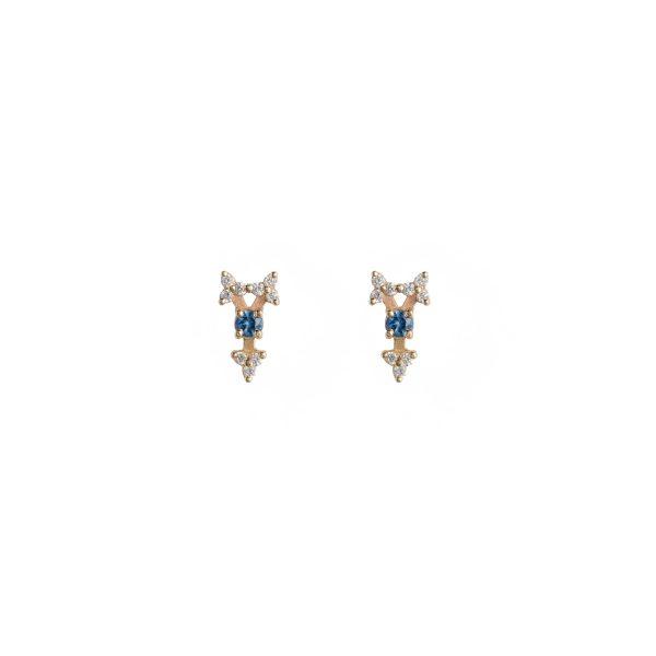 Astrum Ianthe Earrings