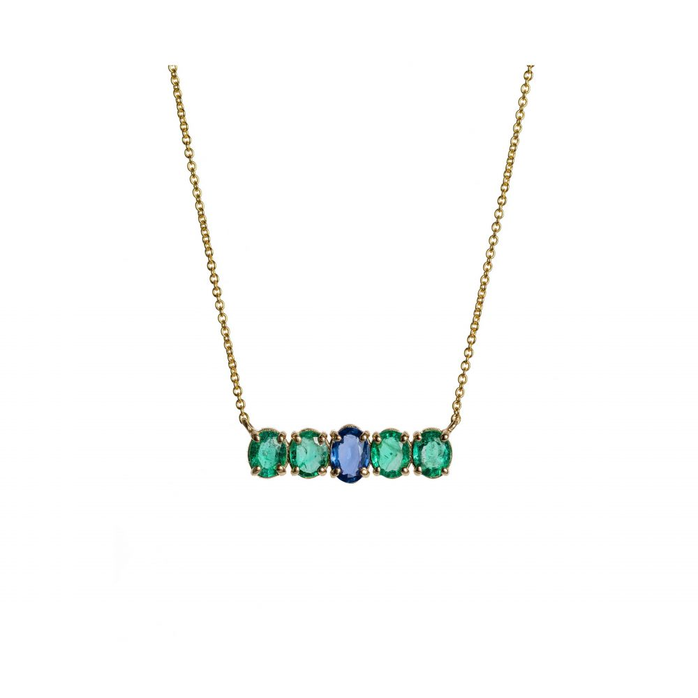 Astrum Linea Necklace