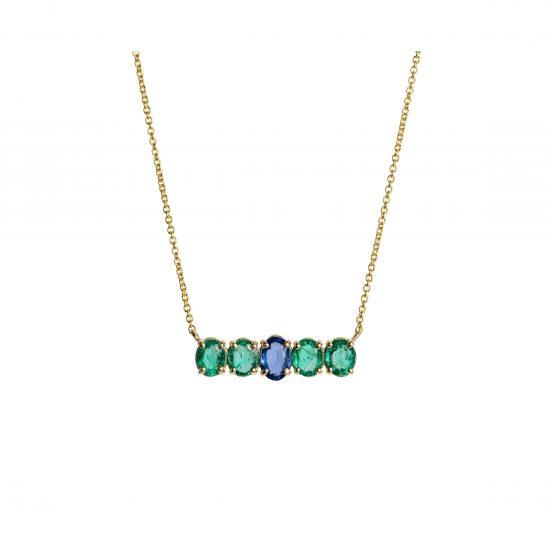 Astrum Linea Necklace