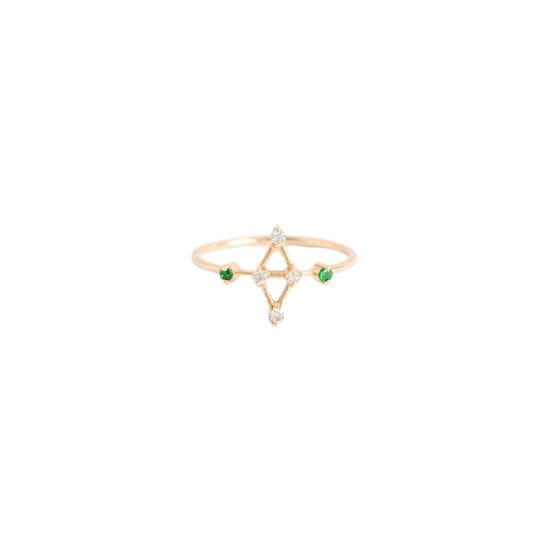 Astrum Rigel Ring