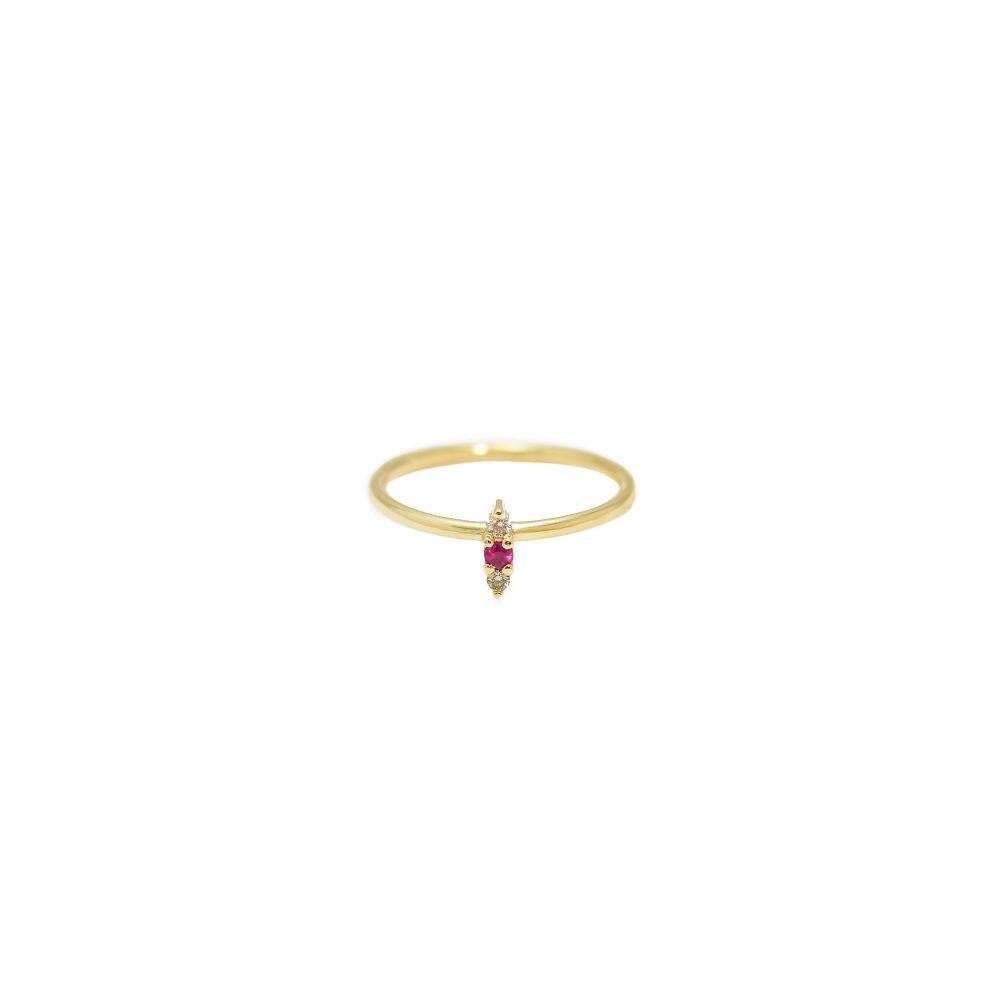 Astrum Anika Ring
