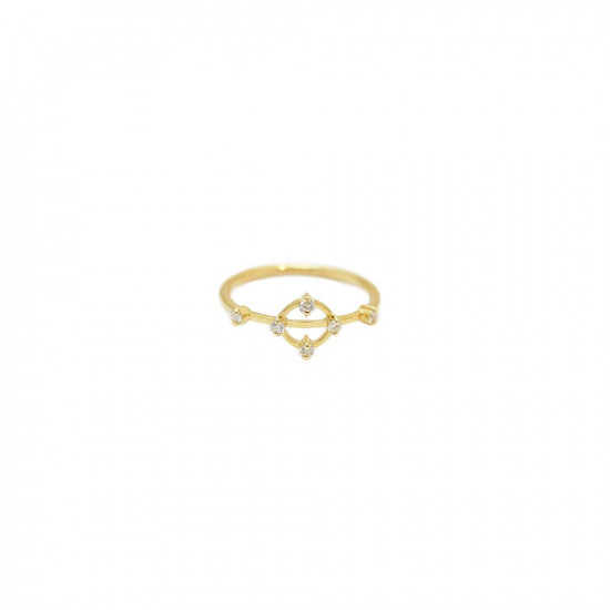 Astrum Cybele Ring