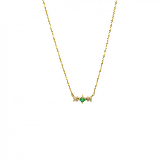 Astrum Gaia Necklace