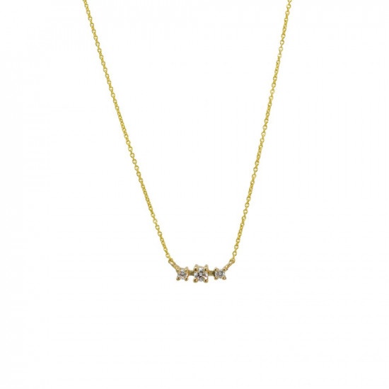 Astrum Orion Necklace