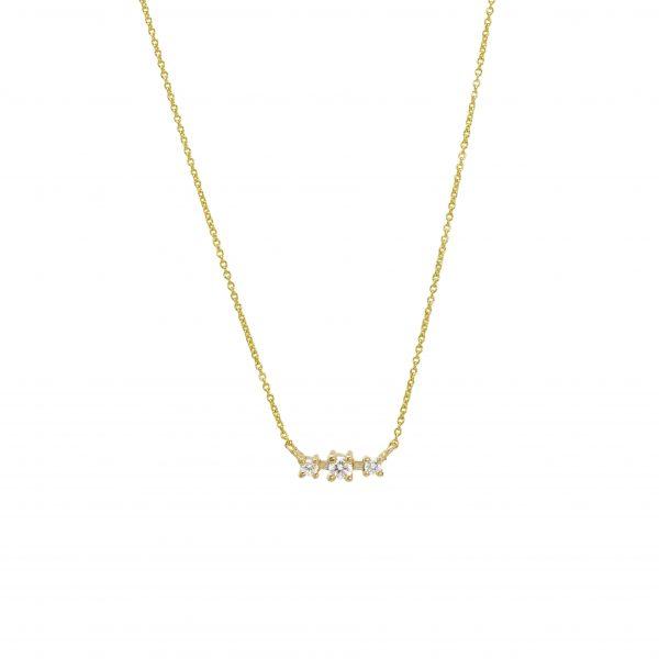 Astrum Orion Necklace