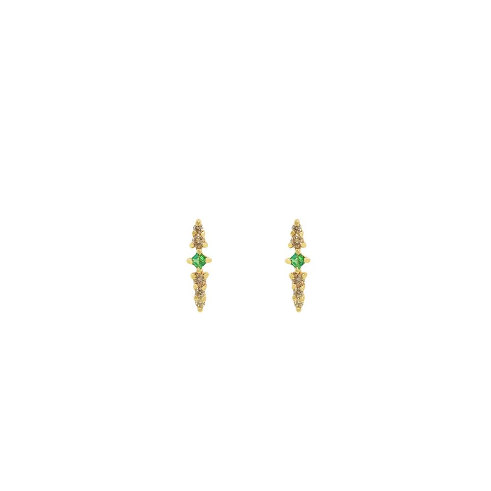 Astrum Dagger Earrings