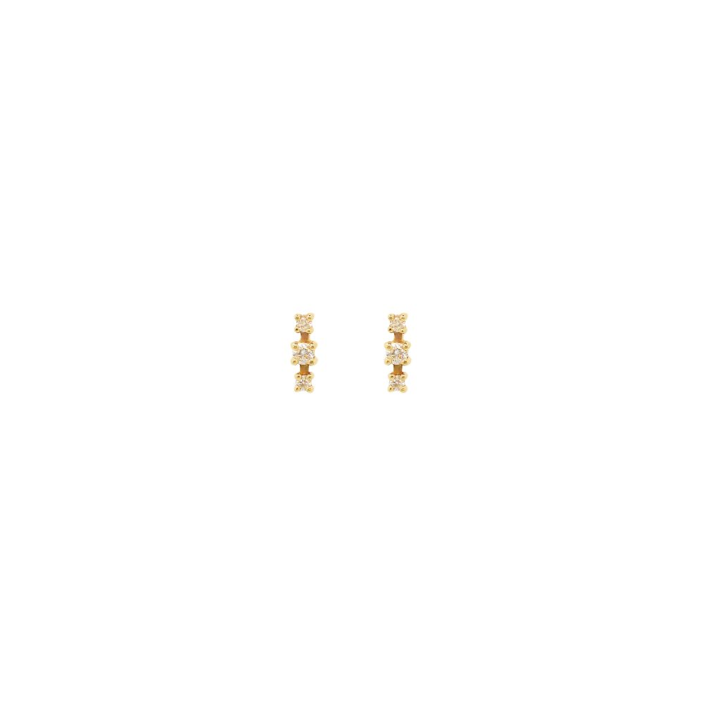 Astrum Orion Earrings