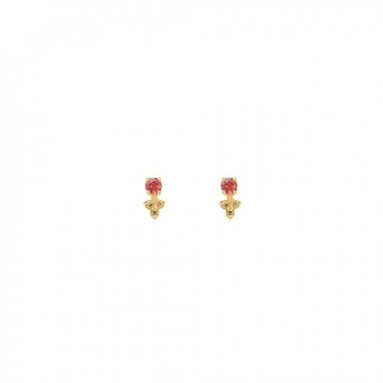 Astrum Ianthe Small Earrings