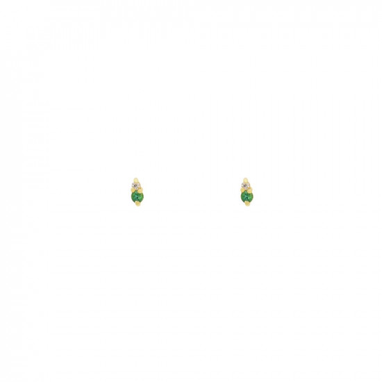 Astrum Gia Tiny Earrings