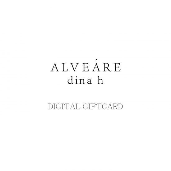 alveare digital giftcard