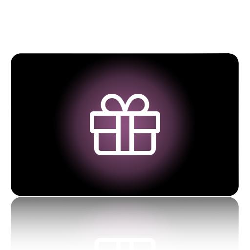 gift card Digital Gift Card